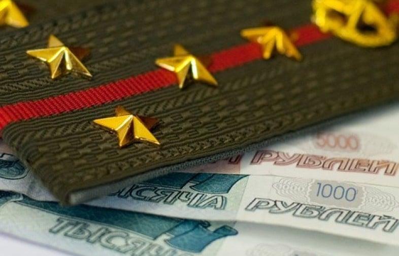 Повышение выслуги лет военнослужащих для пенсии до 25 лет