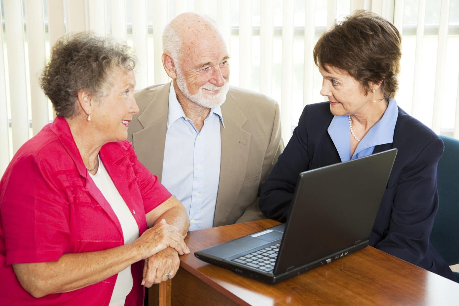 Досрочное оформление пенсии по старости: условия, порядок, бланки