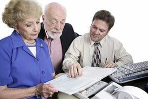 Как заказать справку о работе на предприятии для оформления пенсии