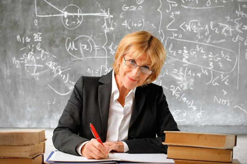 Льготная пенсия педагогам - Бабешко Анжелика Геннадьевна, 28 января 2020