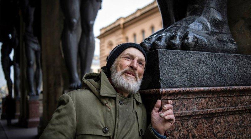 Минимальная пенсия по старости в СПб в 2019 году