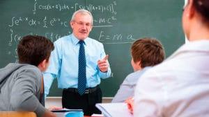 Шпаргалка для учителей, собирающихся на льготную пенсию
