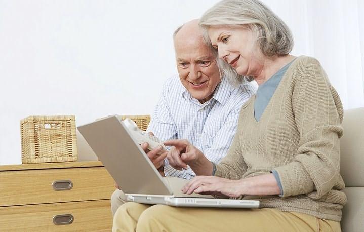 Пошаговая инструкция, как узнать накопительную часть пенсии через Госуслуги