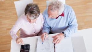 В какой суд подавать иск в суд на пенсионный фонд