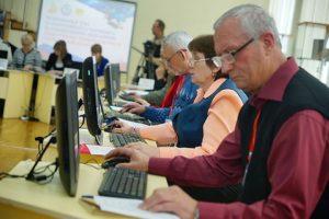 Основы компьютерной грамотности для пенсионеров