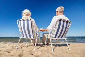 Отпуск работающим пенсионерам без содержания ст 126